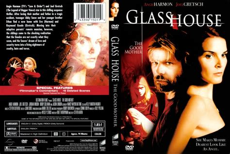 Glass House The Good Mother Movie Dvd Scanned Covers 1560glass House The Good