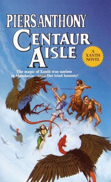 persuasion centaur classics the b01al0cjde centaur aisle magic of xanth 4 by piers anthony paperback barnes noble 174
