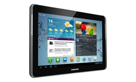 Tablet Samsung 10 Inch Termurah samsung galaxy tab 2 10 inch tablet zimall warehouse zimall s shopping mall