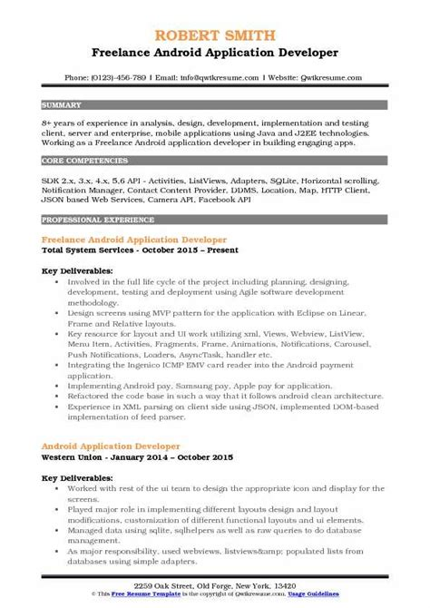 sle resume for experienced php developer developer roles and responsibilities in resume the best
