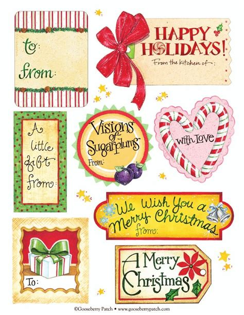 printable christmas gift tags you can type printable christmas tags that you can type on christmas