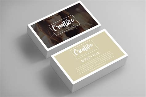 card templates for photographers 2017 40 business card templates for photographers decolore net