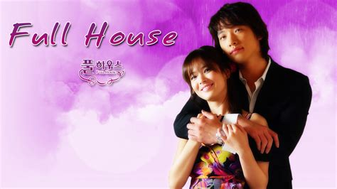 full house korean korean dramas full house