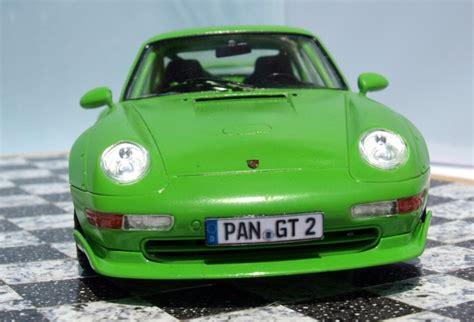Felgen Lackieren Bergisch Gladbach by Porsche 911 Gt2 Europ 228 Er Das Wettringer Modellbauforum