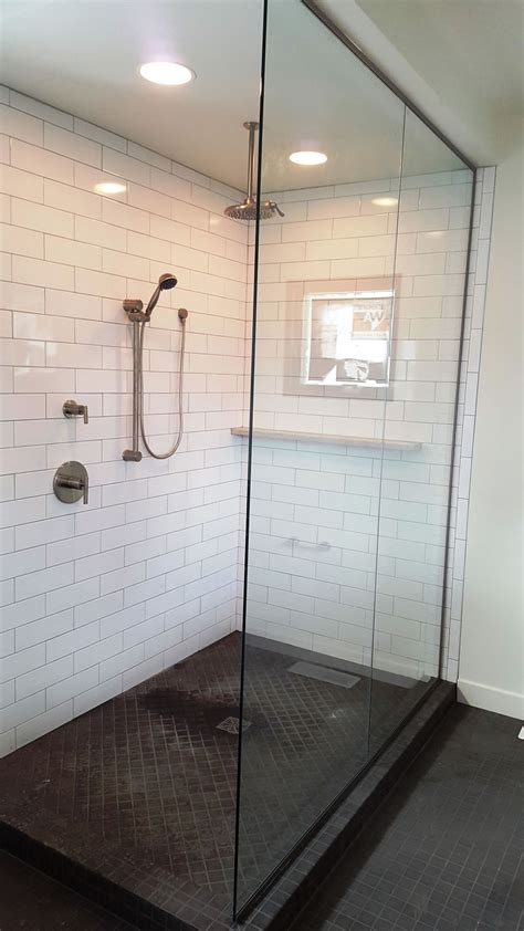 all glass bathroom all glass shower doors enclosures shower glass harbor