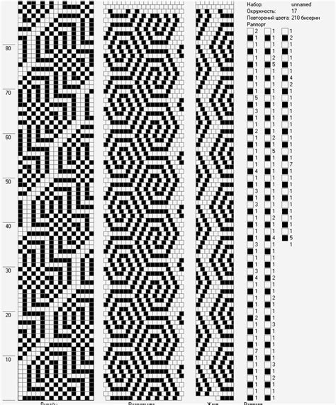 pattern xsd d 1000 images about beading patterns patrons de perlage