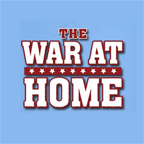 The War At Home Tv Show by Quot The War At Home Quot 2005 The Runaways 1 21 Tv Season