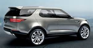 2016 land rover discovery 5 lr5 autos release