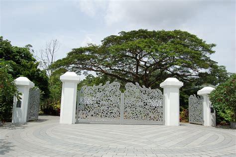 Singapore Botanical Garden The Singapore Botanic Gardens