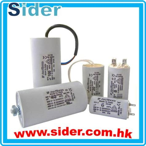 italfarad motor capacitors sider electronic industries limited