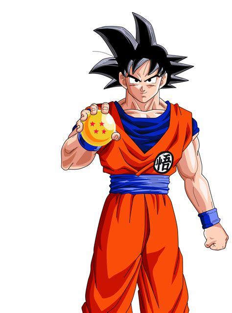 imagenes son goku significados de insignias de dragon ball off topic