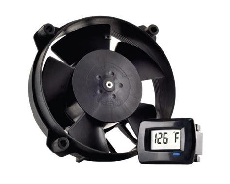 ktm cooling fan kit oem cooling fan crf450x thumpertalk
