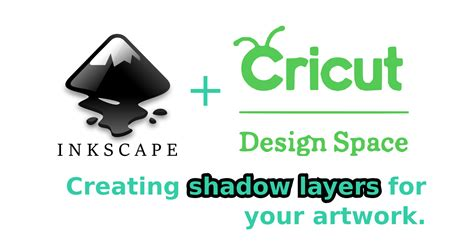 inkscape tutorial banner cut n edge crafts design space inkscape how to add a