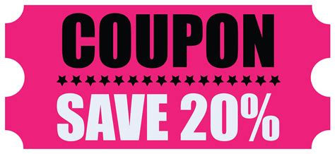 coupon clipart clipartfest clipart coupon clipartof