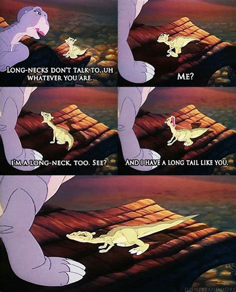 Land Before Time Meme - 49 best land before time little foot images on pinterest