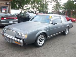 Buick Regal 1986 Cars For Sale Buy On Cars For Sale Sell On Cars For Sale