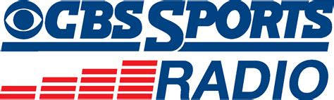 cbs corporation logopedia the logo and branding site cbs sports radio logopedia the logo and branding site