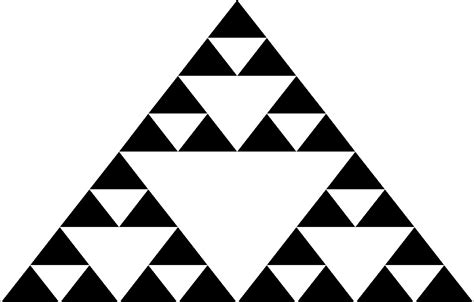 triangle pattern in python turtle graphics python sierpinski triangle stack overflow