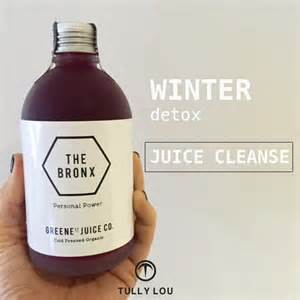 Time Detox Cleanse by Detox Time Juice Cleanse Tully Lou