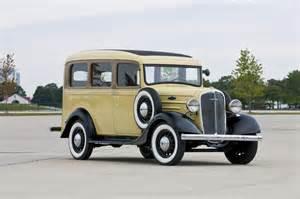 chevrolet suburban 1st 1935 1936 speeddoctor net
