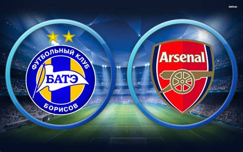 arsenal bate arsenal s possible xi vs bate borisov sanchez out fan