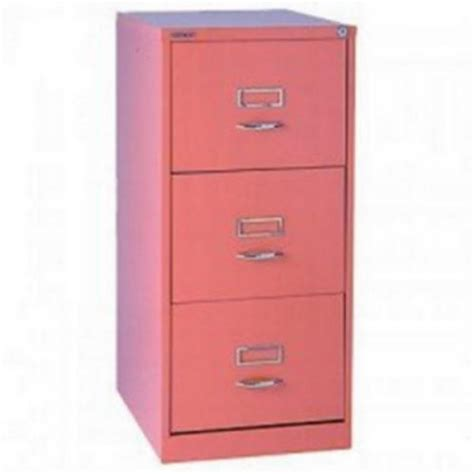 Pink Filing Cabinet Glo By Bisley Bs3c Filing Cabinet 3 Drawer H1016mm Pink Bs3c Pink