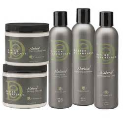 design essentials natural line sleek posh and tamed