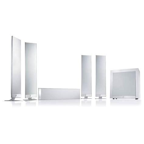 Speaker Kef T 305 5 1ch kef t305 system 5 1 speaker pack