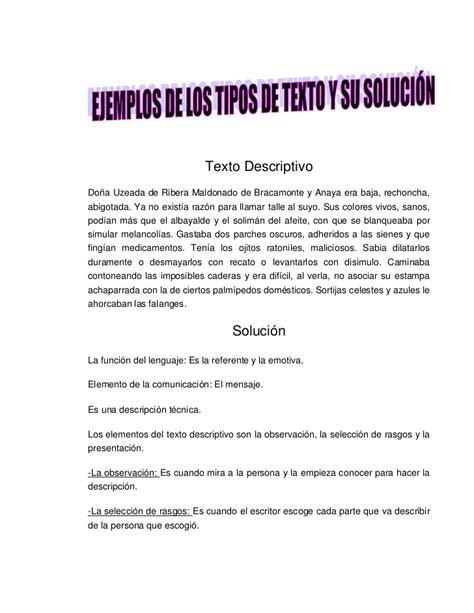 testo narrativo yahoo ejemplos de tipos de textos y su soluci 211 n