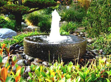 backyard pond fountains building garden pond fountains backyard design ideas