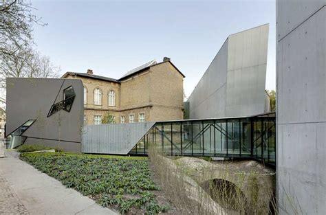 extension architecture felix nussbaum haus extension osnabr 252 ck building germany