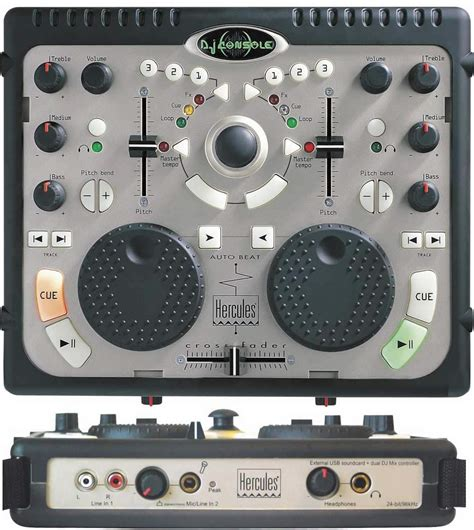 hercules dj console rmx drivers drivers for hercules dj console rmx driver