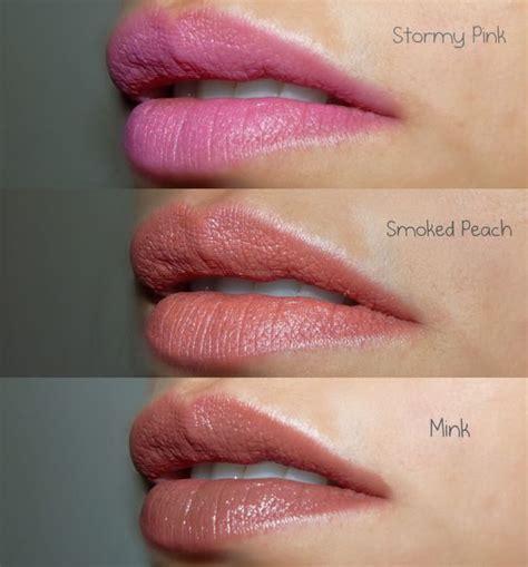 Revlon Smoked revlon pink smoked mink makeup