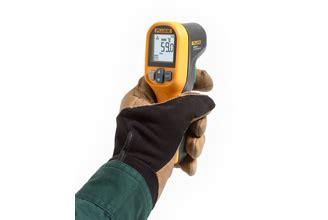 Best Seller Termometer Infrared Fluke 59 Max fluke 59 max infrared thermometer