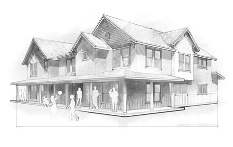 building your dream house sketch of your dream house ms chang s art classes