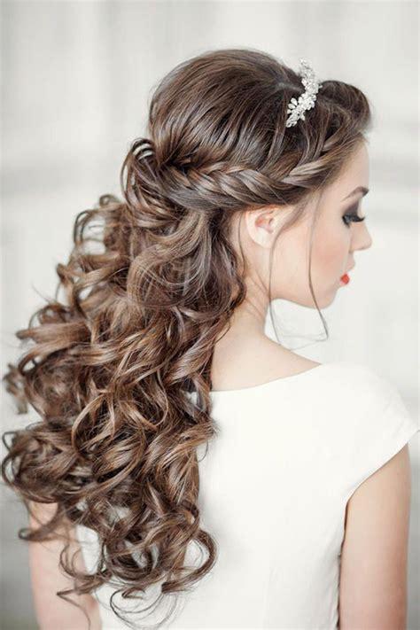 1000 images about hair on pinterest quinceanera die besten 17 ideen zu brautfrisuren mittellang auf