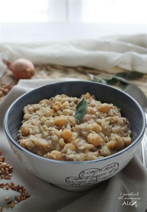 come si cucina il grano il grano saraceno