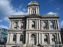 United States Custom House (Portland, Maine)   Wikipedia