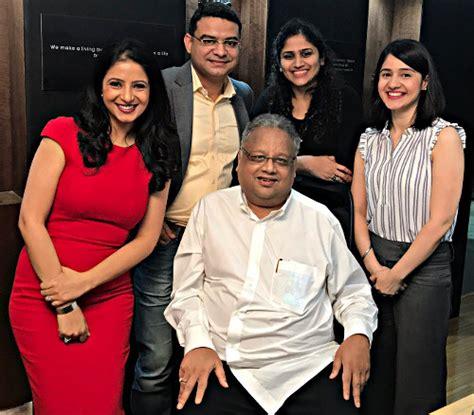 rekha jhunjhunwala portfolio rakesh jhunjhunwala latest portfolio holdings wiki news