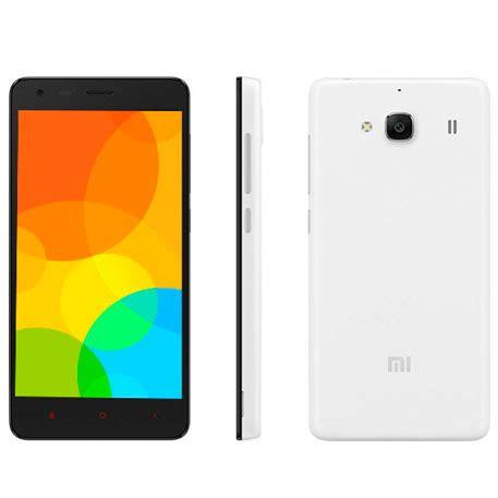 Xiaomi Redmi 2 White xiaomi redmi 2 2gb 16gb dual sim white specifications photo xiaomi mi