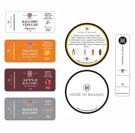 design label manufacturing label design portfolio high quality custom labels