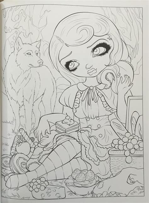 libro jasmine becket griffith coloring book amazon com jasmine becket griffith coloring book a fantasy art adventure 9780738750019