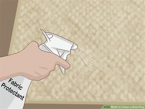 how do you clean a sisal rug how to clean a sisal rug 9 steps with pictures wikihow