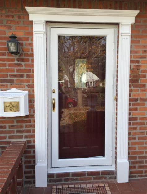 exterior door trim moulding exterior door trim molding home design