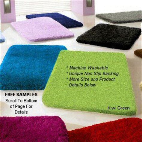 Custom Size Bath Rugs by 1000 Images About Bath Rugs On