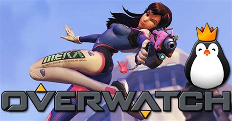overwatch giveaway three pc keys for via kinguin tgg - Overwatch Giveaway