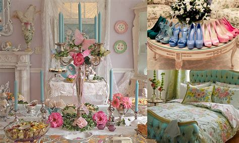 Decoration Ideas For Bedrooms Spanglish Chic Marie Antoinette Inspired Decor