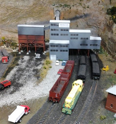 model railroader video layout tour layout tours