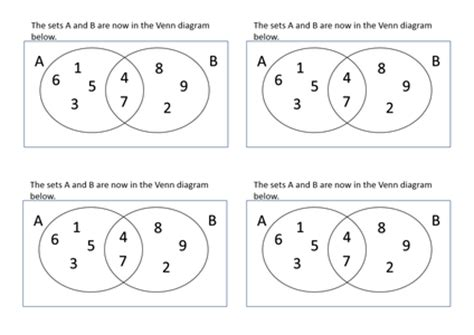 venn diagram questions ks2 venn diagramexles printout docx