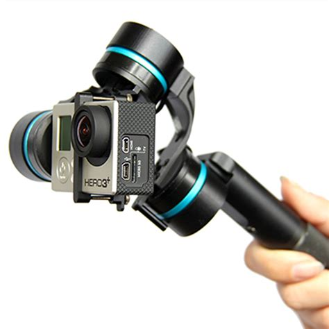 Gopro Gimbal how bad of an idea would it be gopro
